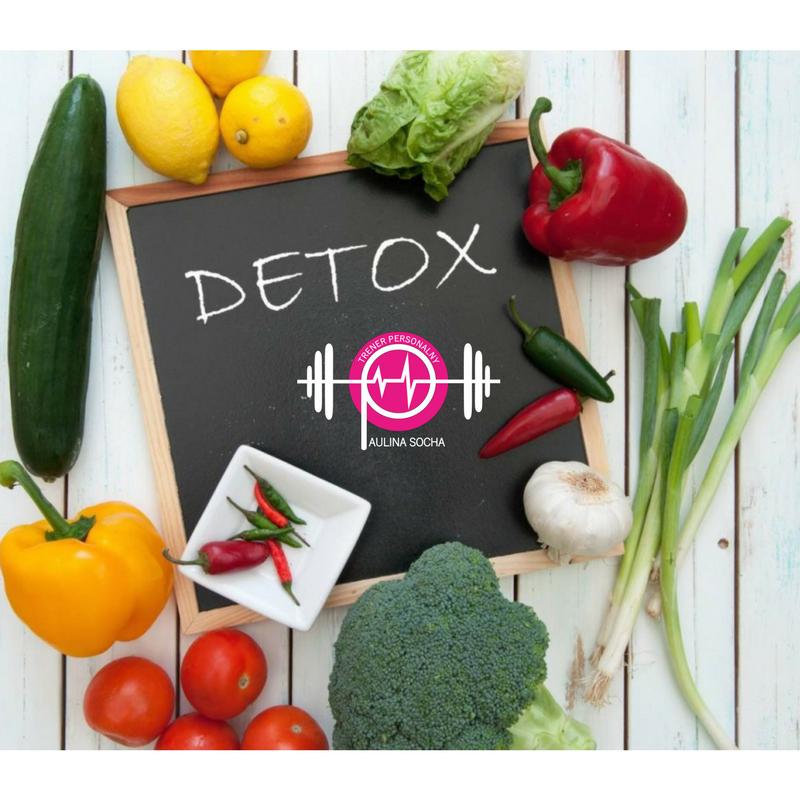 Jak przeczyścić organizm i schudnąć